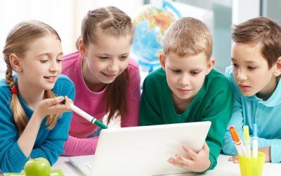 Empreendedorismo para criança, o que é?