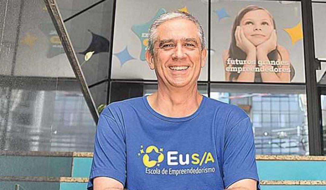 EU S/A prepara crianças para realizar sonhos profissionais – Diário do Comércio